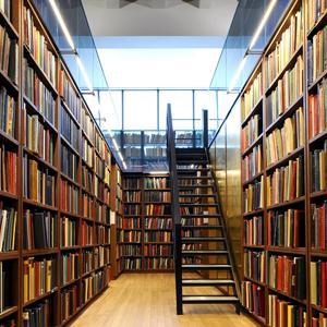 Библиотеки Таганрога