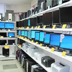 Компьютерные магазины Таганрога