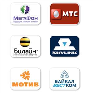 Операторы сотовой связи Таганрога