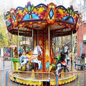 Парки культуры и отдыха Таганрога
