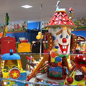 Развлекательные центры Таганрога