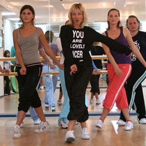 Школы танцев Таганрога