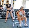Фитнес-клубы в Таганроге