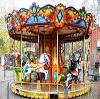 Парки культуры и отдыха в Таганроге