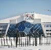 Спортивные комплексы в Таганроге