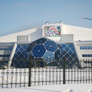Спортивные комплексы Таганрога