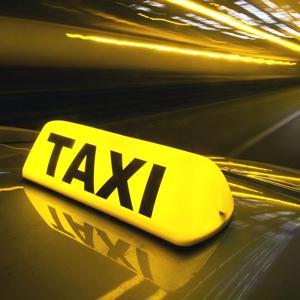 Такси Таганрога